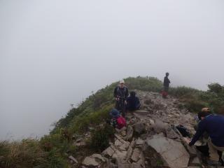 2014年09月13日 磐梯山06_山頂3