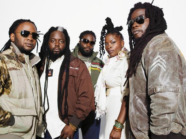 モーガン・ヘリテージ ジャマイカJazz & Blues Fes Jamaica