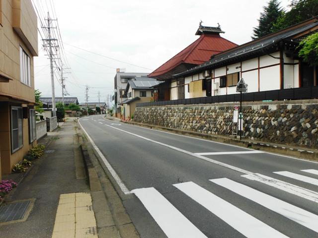 開戸城(上田市中丸子) (13)