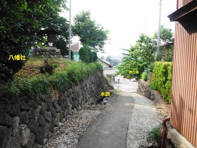 開戸城(上田市中丸子) (16)