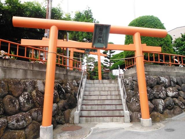 開戸城(上田市中丸子) (8)