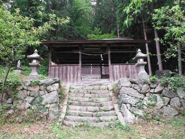 岡森諏訪神社 (3)