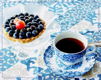 blueberrytart