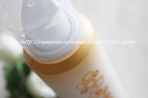 ディースプラッシュ・ラベッラ 温感炭酸洗顔フォーム_5