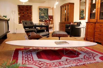 ハーマンミラー社 サーフボードテーブル