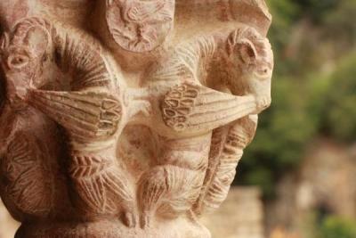 カニグー寺院4399