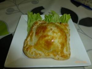 チキンのパイ包み-1-