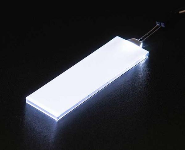 白色LEDバックライトモジュール2375