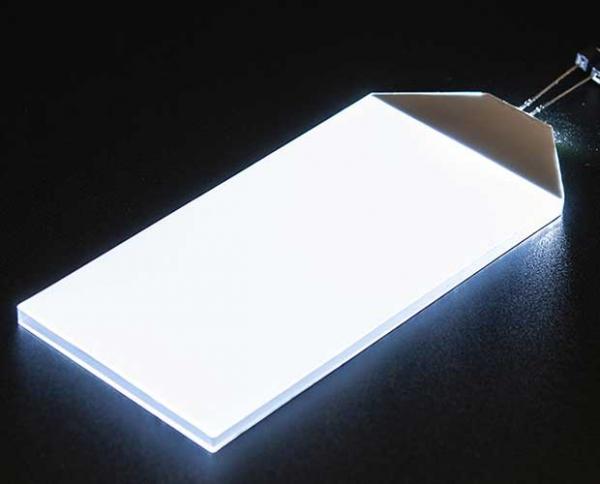 白色LEDバックライトモジュール4586