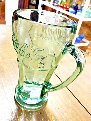 2015-01-28 34 5705CC COKE GENUINE GLASS 2