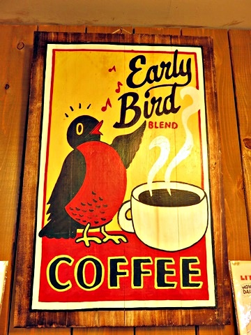 2015-01-30 20 SB14 EARLY BIRD サインボード(SU08)