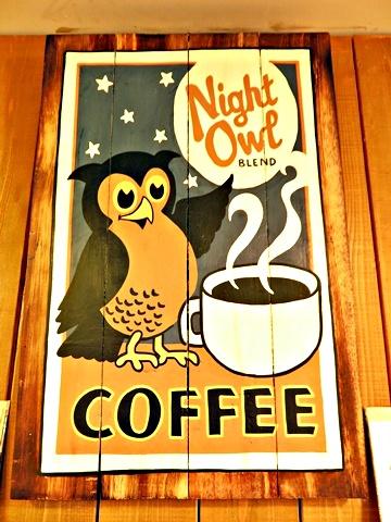 2015-01-30 20 SB14 NIGHT OWL サインボード(SU07)