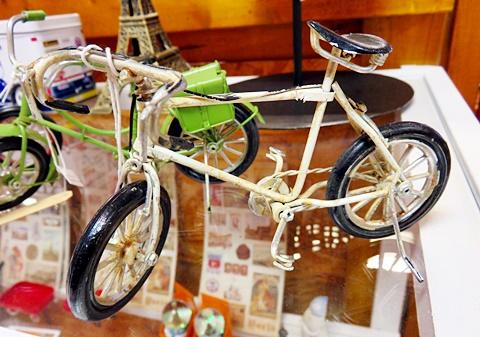2015-04-23 ミニチュア自転車 2