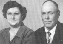 マック・ブラゼル夫妻