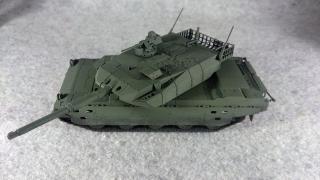 10式戦車 基本色
