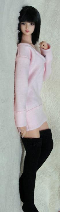 pink one piece dress6