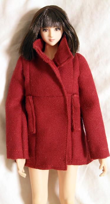 red coat3
