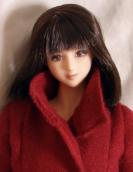 red coat55