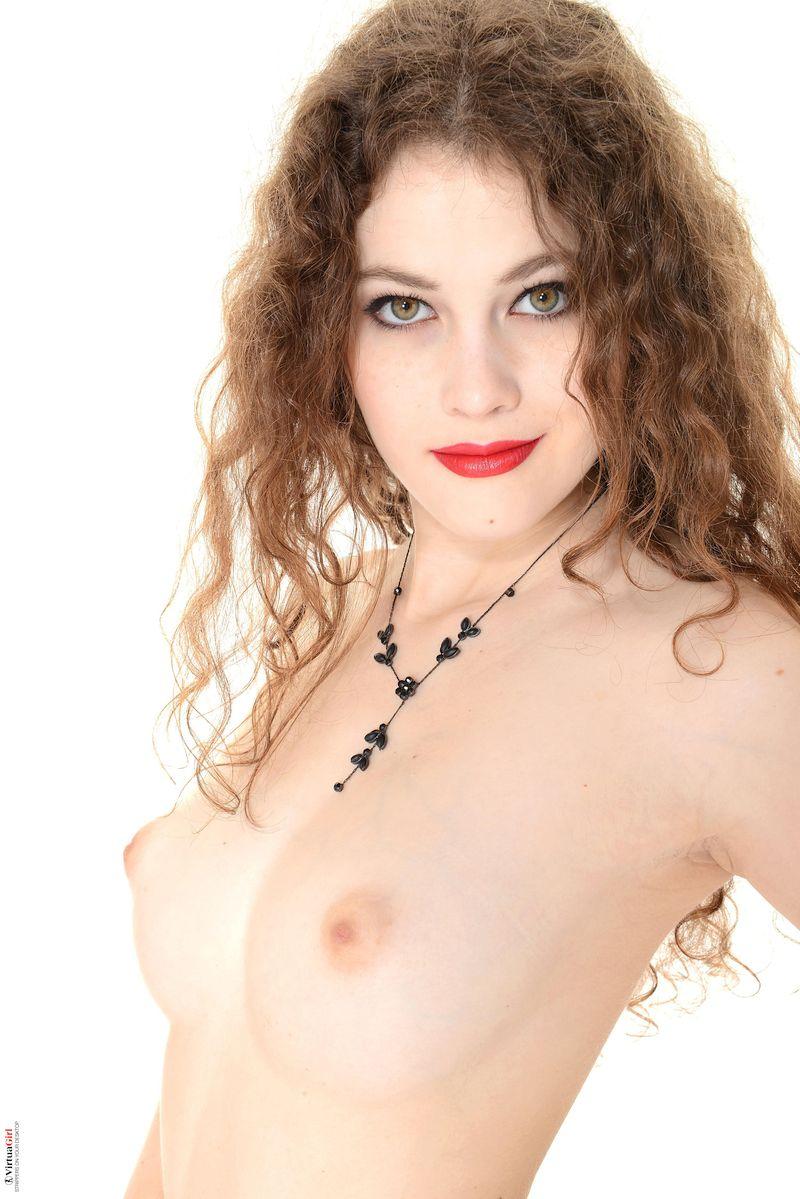 Heidi Romanova - AFIRE 01