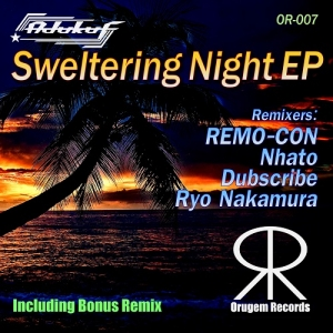 Sweltering Night remix