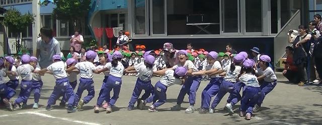 ミニ運動会328