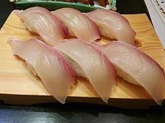 廻らないお寿司2