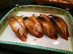 廻らないお寿司6