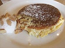 珈琲館3フレンチホットケーキ