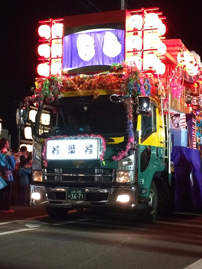 祭り写真2