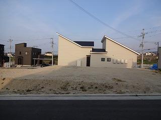 平屋の家006