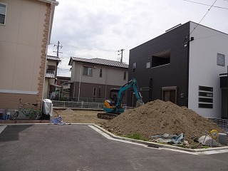 小松里町のモデルハウス003