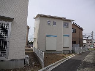 小松里町のモデルハウス004