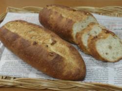ひまわりの種パン