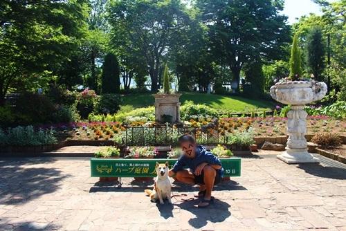 ハーブ庭園旅日記27