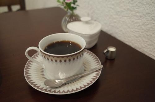 惹き立てコーヒー