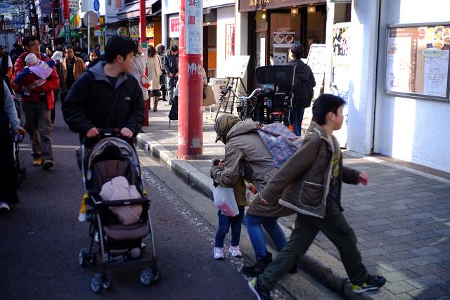 Xenonと中華街