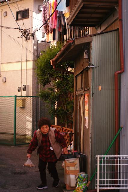 Baltar5023と横浜中華街