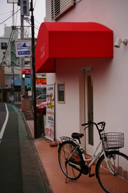 Noctonと茅ケ崎