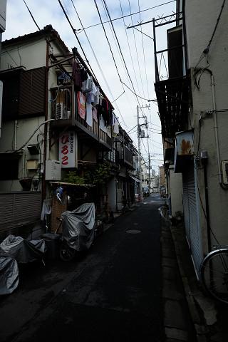 Touit2.8/12と玉ノ井