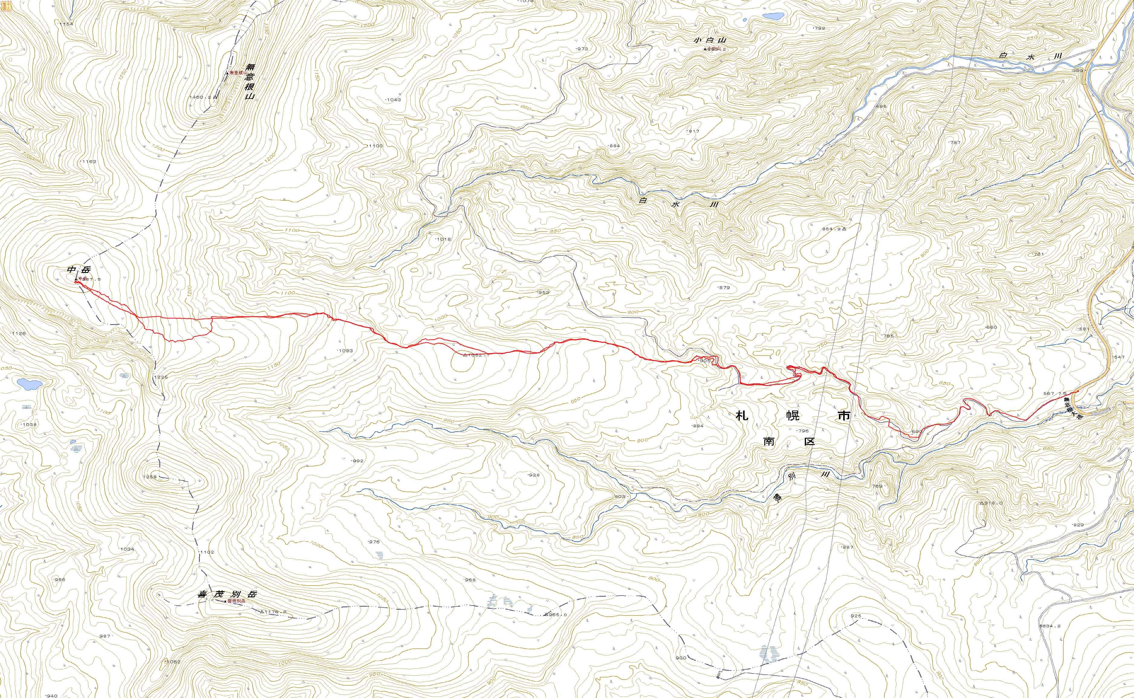 中岳20150222