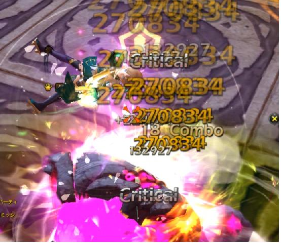 花+インジェクターEx