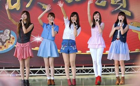 2015年要注目! 台湾発のC-POP ...