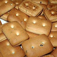 小型乾パン