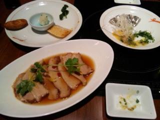 鹿児島料理