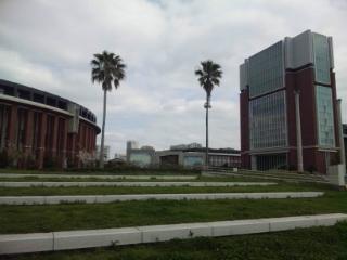 神戸学院大学 キャンパス