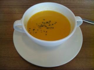 ジョリポー ランチ スープ