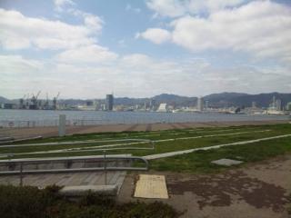 神戸学院大学 景観