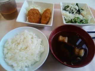 神戸学院 ランチ