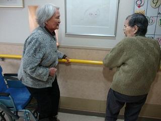 東京都 足立区 介護老人保健施設 千寿の郷