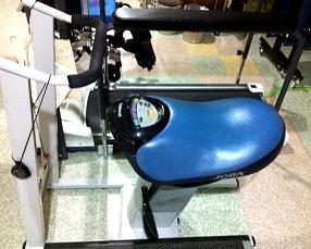 東京都 足立区 介護老人保健施設 千寿の郷 自主トレーニング JOBA